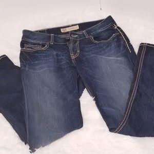 BKE Denim Stretch Jeans